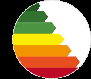 logo consommation énergie